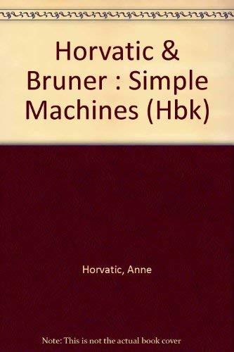 9780525444923: Simple Machines: 2
