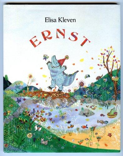 Ernst: Kleven, Elisa