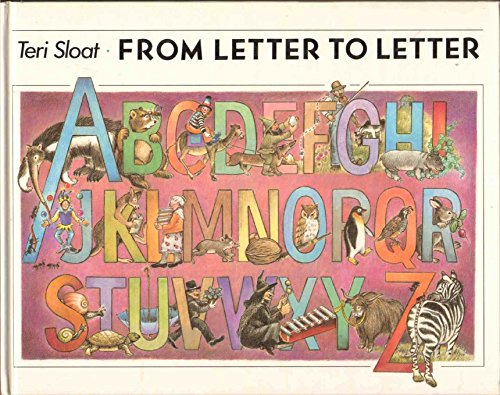 From Letter to Letter: Sloat, Teri