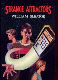 9780525445302: Strange Attractors