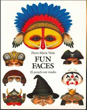 Fun Faces: 9: Pierre-Marie Valat