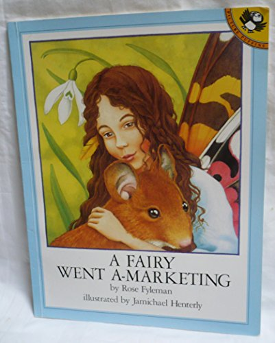 9780525445562: A Fairy Went A-Marketing: 2