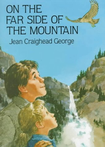 9780525445630: George Jean C. : on the Far Side of the Mountain (Hbk)