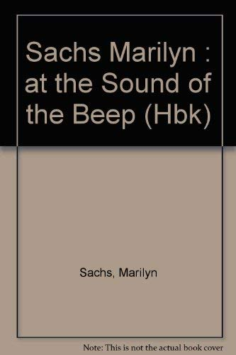 9780525445715: At the Sound of the Beep