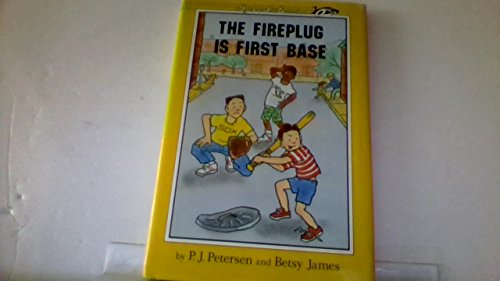 9780525445876: The Fireplug Is First Base: 2 (Speedsters)
