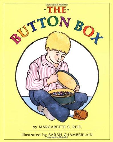 9780525445906: The Button Box