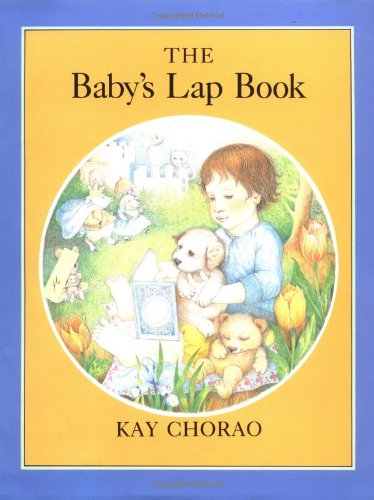 9780525446040: The Baby's Lap Book