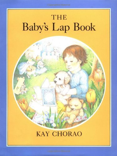 The Baby's Lap Book book and cassette package (9780525446286) by Kay Chorao