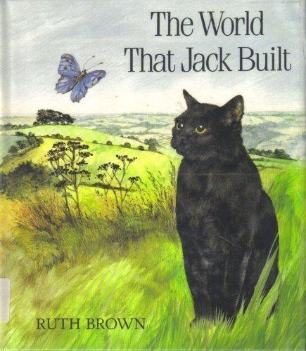 9780525446354: World That Jack Built