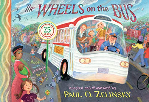 9780525446446: The Wheels on the Bus