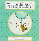 Winnie-The-Pooh's Revolving Picture Book: Milne, A.A.