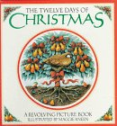 9780525446545: The Twelve Days of Christmas