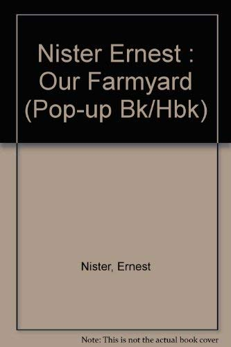 Our Farmyard: 9 (0525446893) by Nister, Ernest