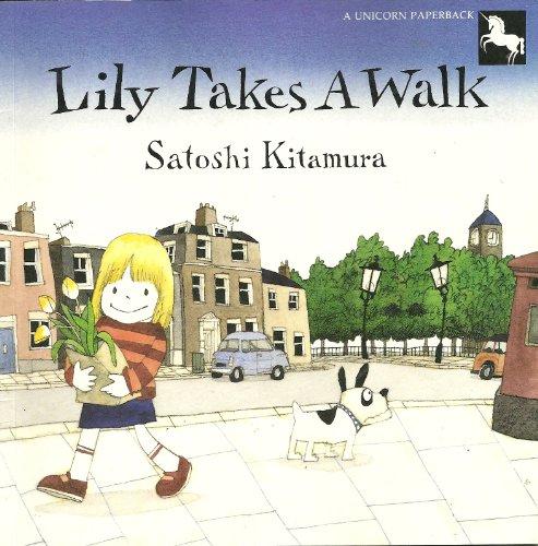 9780525446996: Lily Takes a Walk (Unicorn Paperbacks)