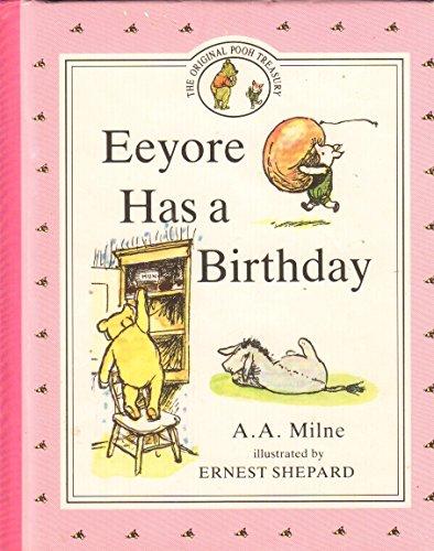 9780525447092: Eeyore Has a Birthday