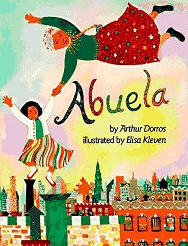 9780525447504: Abuela (English Edition with Spanish Phrases)