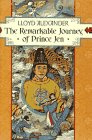 The Remarkable Journey of Prince Jen: Alexander, Lloyd