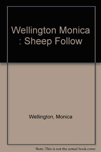 9780525448372: The Sheep Follow: 2