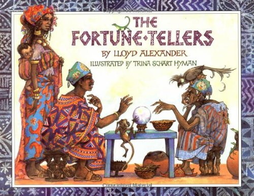 The Fortune Tellers: Lloyd Alexander