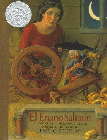 9780525449034: El Enano Saltar in: Cuento De Los Hermanos Grimm