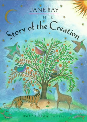 9780525449461: The Story of the Creation