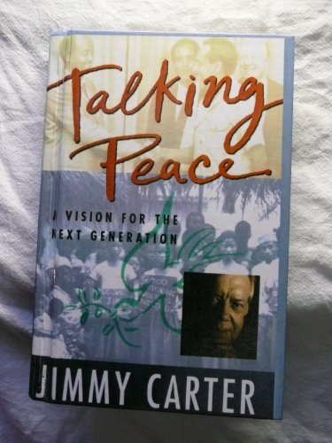 9780525449591: Talking Peace: A Vision for the Next Generation