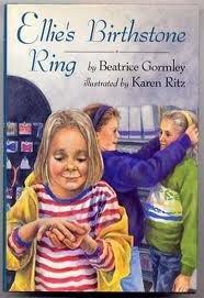 9780525449690: Ellie's Birthstone Ring
