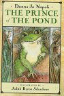9780525449768: The Prince of the Pond: Otherwise Known as De Fawn Pin