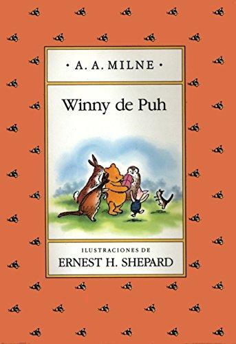 9780525449867: Winny De Puh / Winnie the Pooh