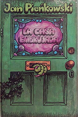 Casa Embrujada, La (Spanish Edition) (9780525450023) by Jan Pienkowski