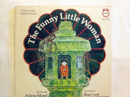 9780525450368: The Funny Little Woman
