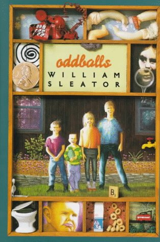 9780525450573: Oddballs: Stories by William Sleator