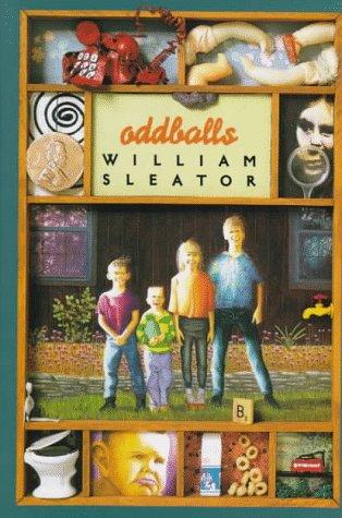 9780525450573: Oddballs: Stories by William Sleator