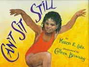 9780525450665: Can't Sit Still: 9