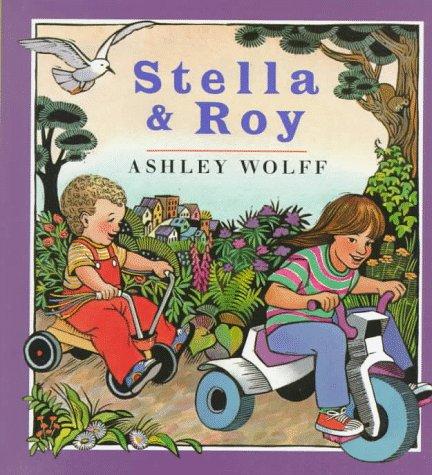 9780525450818: Stella and Roy
