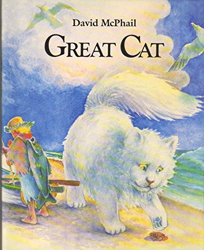 9780525451020: Great Cat