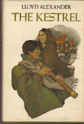 9780525451105: The Kestrel (The Westmark Trilogy)