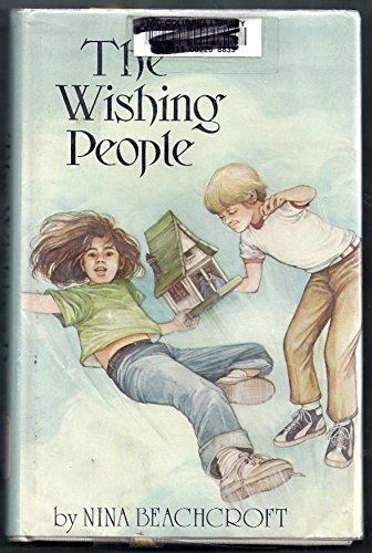 9780525451129: Wishing People: 2