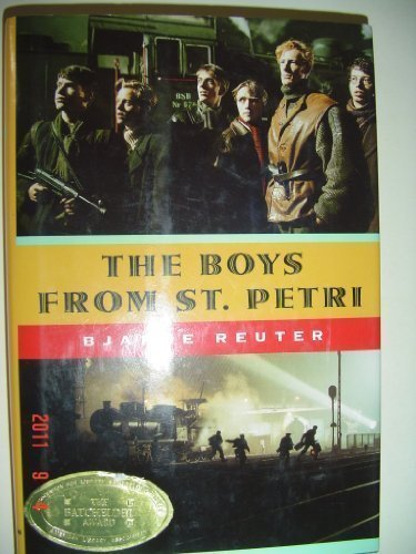 9780525451211: The Boys from St. Petri