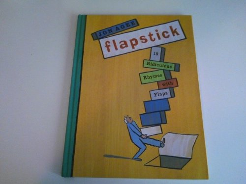 9780525451242: Flapstick: 10 Ridiculous Rhymes with Flaps