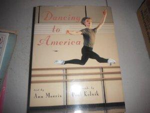 9780525451280: Dancing to America