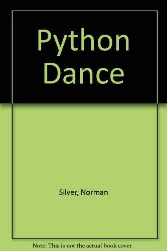 9780525451617: Python Dance