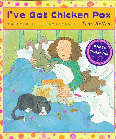 9780525451853: I've Got Chicken Pox