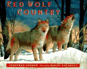 Red Wolf Country: London, Jonathan