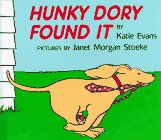 Hunky Dory Found It: Evans, Katie