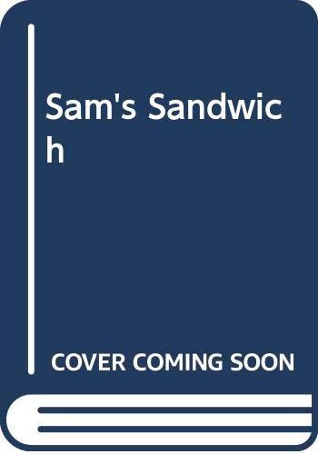 Sam's Sandwich: David Pelham