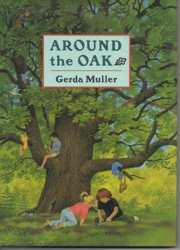9780525452393: Around the Oak