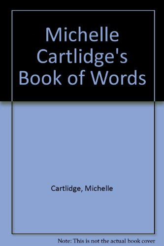 Book of Words: 2 (0525452540) by Michelle Cartlidge