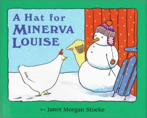 9780525453284: A Hat for Minerva Louise