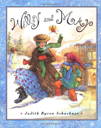 9780525453475: Willy and May: A Christmas Story